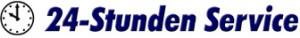 Fahrzeugservice Stroisch 24 Stunden Service Logo