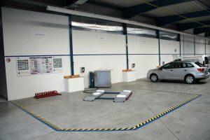 Autowerkstatt Halle Merseburg Reparaturannahme