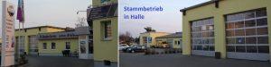 Autowerkstatt in Halle (Saale) Stroisch
