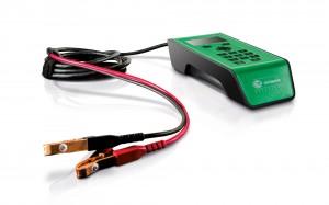 Batterieprüfgerät
