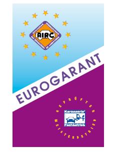Fahrzeugservice Stroisch - Eurogarant Logo