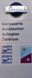 Karosserie Autolackier Autoglas Zentrum