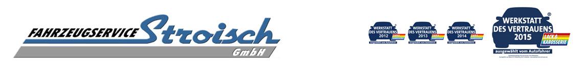 Fahrzeugservice Stroisch GmbH