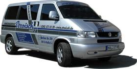 Fahrzeugservice Stroisch Transporter T4